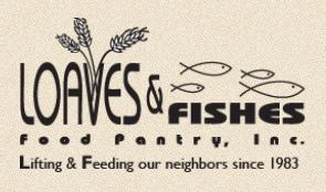 loaves fishe s a food pantry in devens ma